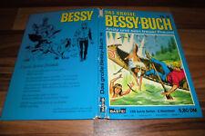 8 x BESSY -- im GROSSE BESSY-BUCH # 14 -- mit  # 263+272+265+266+267+268+269+270