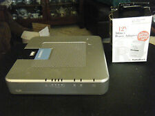 Linksys RTP300 VoIP Broadband Router with 2 Phone Ports