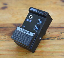 Yamaha CH-10MII Chorus Effect Pedal -->Classic 80's Chorus<--