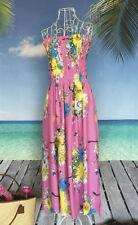 Midi Floral Women's Maxi Dresses