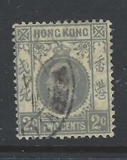 HONG KONG,  # 131,  Used,   KING GEORGE V