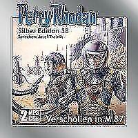 Perry Rhodan Silber Edition 38 von William Volz (2017)
