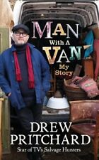 Man with a Van My Story by Drew Pritchard 9781529106732 | Brand New