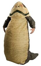 Jabba The Hutt Costume Adult Star Wars Inflatable Jaba the Hut - Fast Ship -