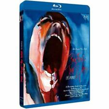 PINK FLOYD THE WALL (1982) Blu-Ray BRAND NEW (Spanish Package/English Audio)