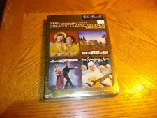 TCM Greatest Classic Legends Film Collection: Debbie Reynolds (DVD, 2015, 5-Disc