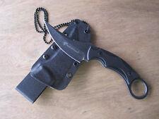 S&W Karambit Neck Knife SW995