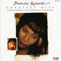 Brenda Russell - Greatest Hits [CD]