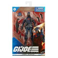 Hasbro G.I. Joe Classified Series Cobra Infantry