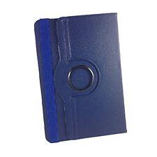 Kindle Fire HDX 7 - Tablette PC Poche, Couverture - Bleu 7 Pouces 360°