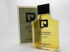 Paco Rabanne Pour Homme 75ml After Shave splash, Vintage