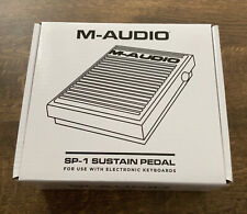 More details for sp-1 - universal sustain pedal for midi keyboards, digital pianos,