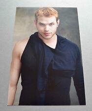 Kellen Lutz Signed 12x8 Photo The Twilight Saga Memorabilia Autograph + COA