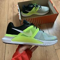 Nike Men's Renew Fusion Trainers Size UK 9 EUR 44 CD0200 003 NEW