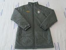 Rangers padded jacket size S Umbro