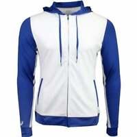 ASICS Lani Jacket Womens   Athletic  Jacket Lightweight - White