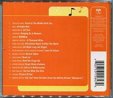 Songs for the car CD avec Michael Jackson, Lionel richie, dylanesque wheels, NOUVEAU!