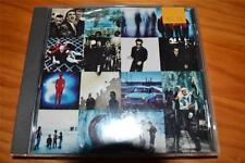 U2 Achtung Baby CD USED GOOD COND