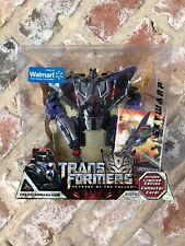 Transformers 2009 ROTF Skywarp Wal-Mart Exclusive Voyager Class NIB