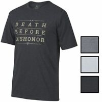 Oakley Men's SI 50-Death Before Dishonor Tee T-Shirt