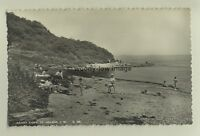 iw0096 - Sandy Cove , St Helens , Isle of Wight - postcard by Dean