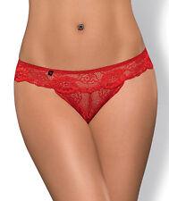 SWANITA PANTIES TG S/M | Slip Pizzo Culotte Tanga Brasiliana Sexy Donna Hot