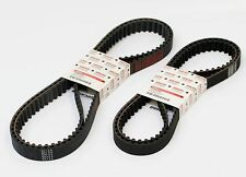 Ducati Monster Hypermotard COURROIE timing Drive toothed Belt 73740242a