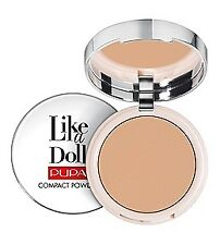 Like a Doll Compact Powder - Cipria 05 Golden Honey