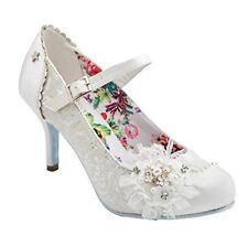 Joe Browns Couture Hitched Wedding Shoes NEW SS18 RRP £59.99 Size 8