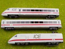 B06 Märklin H0 aus 29786 ICE 3tlg 402 022-8 Delta