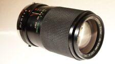 Vivitar 35-105mm  3.2-4  MC Macro focusing Zoom    O/OM Mount