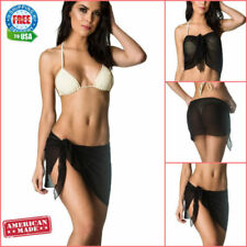 015cfa895bb15 Hawaiian Sarong Cover-Up Swimwear for Women for sale   eBay