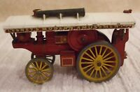 LESNEY YESTERYEAR (VINTAGE) MODEL  ** 1924 FOWLER SHOWMANS`S ENGINE ** No Y9-1