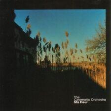 Cinematic Orchestra MA Fleur Double LP Vinyl 33rpm 2007