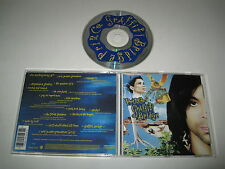 GRAFFITI BRIDGE/SOUNDTRACK/PRINCE(PAISLEY/7599-27493-2)CD ALBUM