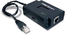 TRENDnet POE TPE-112GS Gigabit Power over Ethernet (PoE) Splitter up to 328 Feet