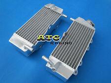 Aluminum Radiator for YAMAHA YZF250 YZ250F WR250F 2001 2002 2003 2004 2005