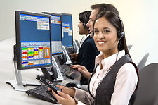 Freevoice VoIP Phone System Hosted in the Cloud with Unlimited PBX Lines & Agent