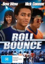 Roll Bounce (DVD, 2006) VGC Pre-owned (D91)