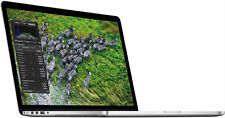 Apple MacBook Pro Retina 15'' Core i7 2.5Ghz 16GB 512GB Mid-2014 IG GPU Warranty