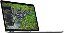 "Apple MacBook Pro Retina Disp15"" Core i7 2.6Ghz 16GB 512GB Late2013 A+ Grade IG"