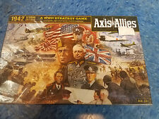 Axis and Allies 1942 Second Edition  Wizards of the Coast War Board Game New