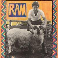 PAUL/MCCARTNEY,LINDA MCCARTNEY - RAM   CD NEU