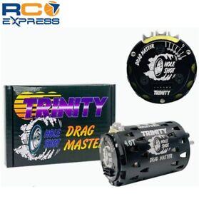 Trinity Drag Master 4.0t Holeshot Brushless Motor TRIDM40