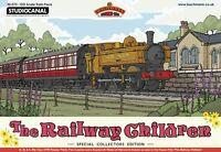 Bachmann Railway Children Train pack 30-575 BNIB