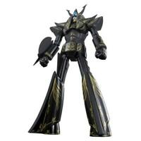 GX-41B Black Reideen Soul of Chogokin Metal Figure