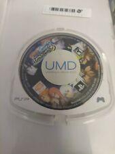Naruto Shippuden Ultimate Ninja Heroes 3 US Version ☆☆ PSP Game FREE SHIPPING