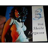 THREE DEGREES (THE) - Philly soul - CD Album