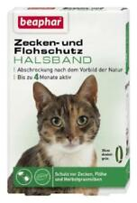 Beaphar Ticks And Flea Protection Collar Cat 35 CM 4 Months Active