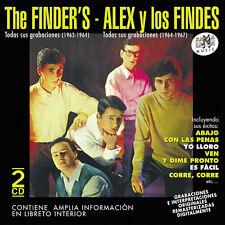 ALEX Y LOS FINDES (1964–1967) THE FINDER´S (1963-1964) ( RO 52042 )